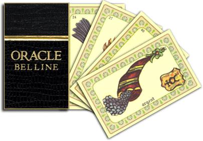 VOYANCE   Découvrez l oracle de Belline, mon jeu par excellence – Maryse  conseil, Voyante médium, coach de vie et affaires c0cbca239621