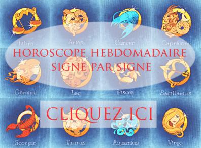 2af4ac3bb3cba horoscope hebdomadaire signe par signe avec bulles